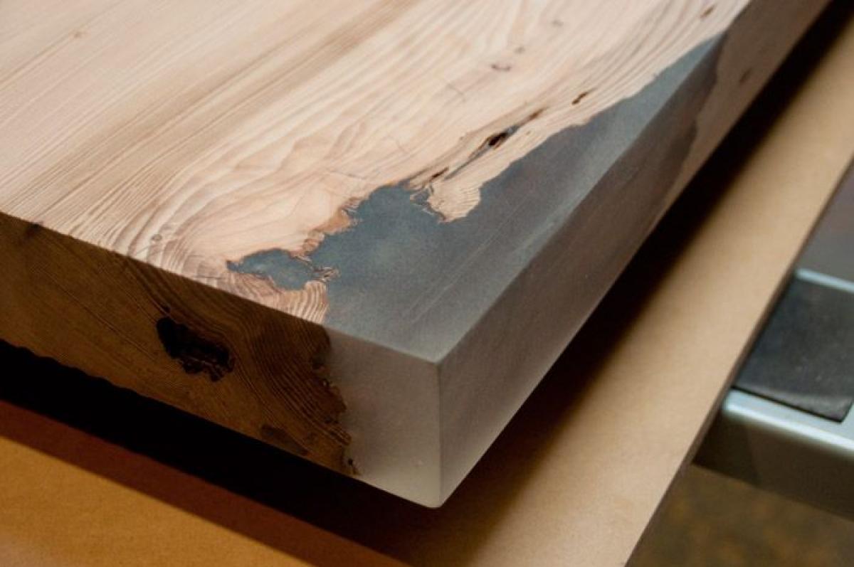 hout combineren brummelhuis meubels. Black Bedroom Furniture Sets. Home Design Ideas